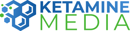 Ketamine Media _ LOGO vector NEW